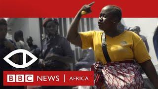 Wahala: Coronavirus in Sierra Leone E3 - BBC Africa Eye documentary