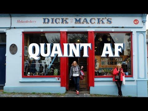 Every Irish Town Ever