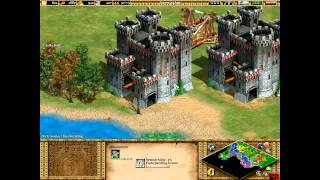 Age of Empires 2 Barbarossa Mission 3