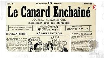Actu Plus - L'histoire des journaux français