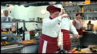 Видео Максим станет новым су-шефом? (Сериал Кухня)