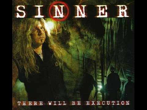 Sinner: There Will Be Execution