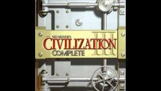 Civilization 3 Complete & Conquests Theme