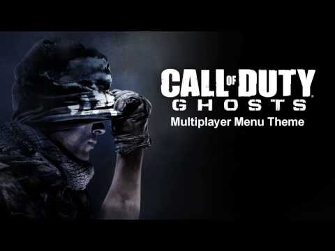 Call of Duty Ghosts [Music]: Multiplayer Menu Theme