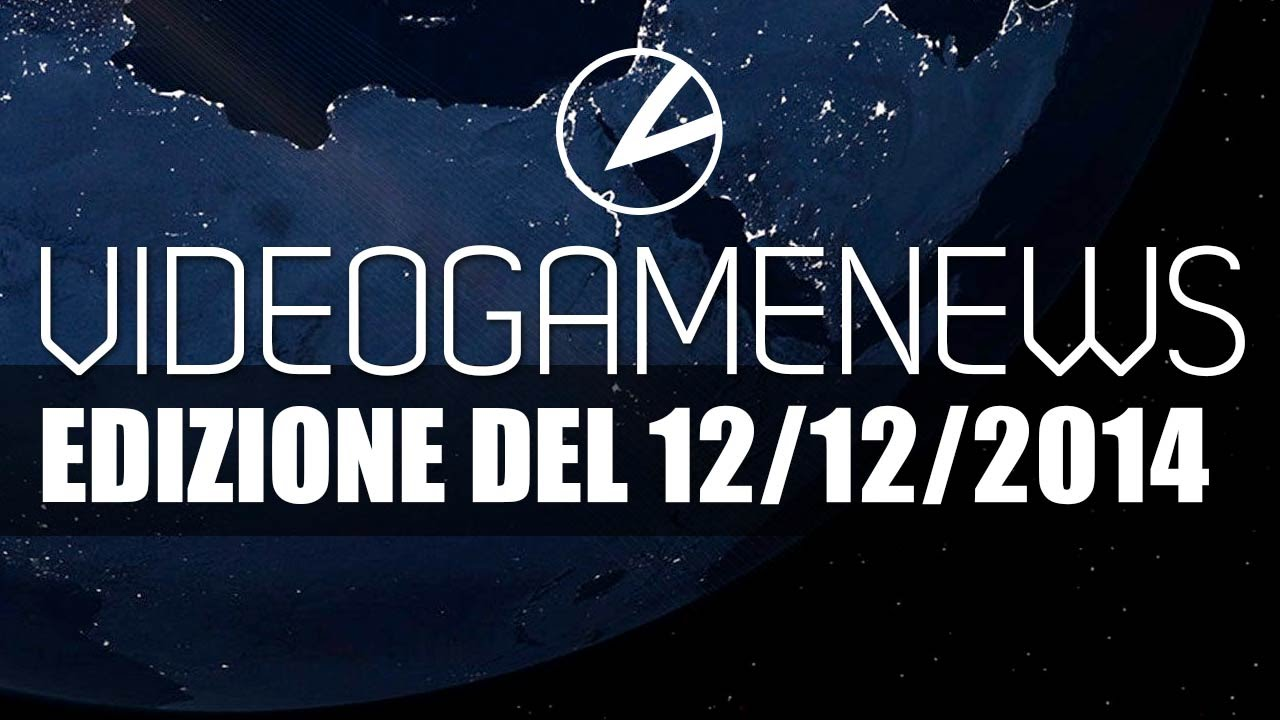 Videogame News - 12/12/2014 - Dying Light - The Evil Within - Bloodborne