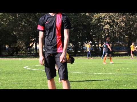 VfB Stuttgart - AliaB Mannschaft