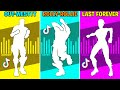 These Legendary Fortnite Dances Have The Best Music! #6 (Rollie/Rolex - Ayo & Teo, Last Forever)