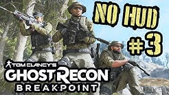 [F.I.S.T] GHOST RECON BREAKPOINT | DEEP STATE CO-OP Part 3 | NO HUD + EXTREME (Tactical Walkthrough)