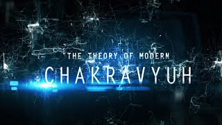The Theory of modern Chakravyuh |Corporate Short Film based on Organized Crime |Crimeophobia |BFS