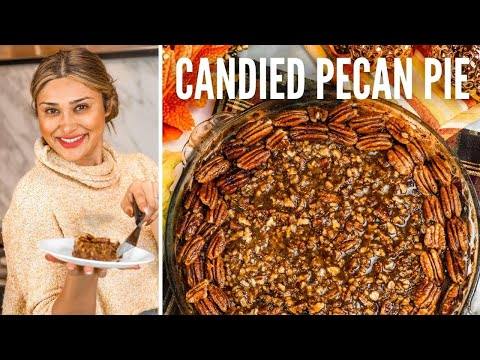 best-keto-candied-pecan-pie!-how-to-make-keto-candied-pecans-&-3-carb-pecan-pie-for-thanksgiving!