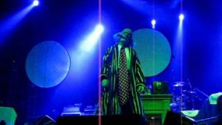 never forget carlos the residents perform smelly tongues at the fox theater in oakland with primus