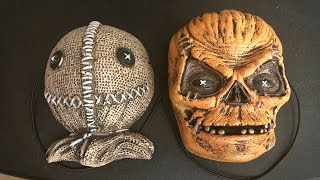 Sam Mini Masks from Fright Rags !!!