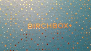 Birchbox Unboxing: December 2014! Thumbnail