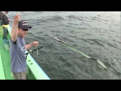world fishing【japan】by tsurinews tokyo