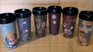 Winner Announced for Disney Cup Giveaway!