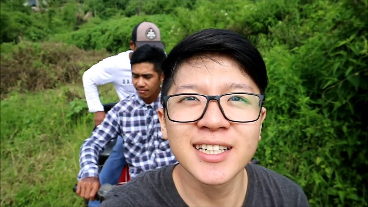 Wisata Keluarga Lembang Alam Wisata Cimahi Vlog 19