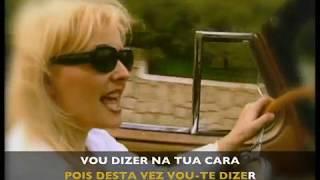 Ágata – Sozinha (Official Karaoke)