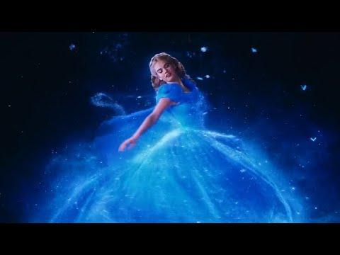 Download Cinderella (2015) Transform by Godmother