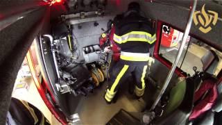 Duikers Brandweer Brabant-Noord, 24-uurs dienst 's-Hertogenbosch