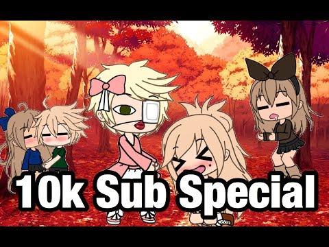Dares!! [10k Sub Special]