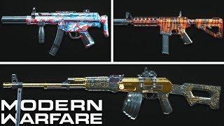 Modern Warfare: The 5 Best Secret Weapons To Use