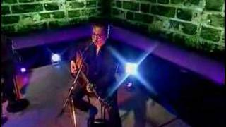 Richard Hawley - Tonight The Streets Are Ours (Newsnight)