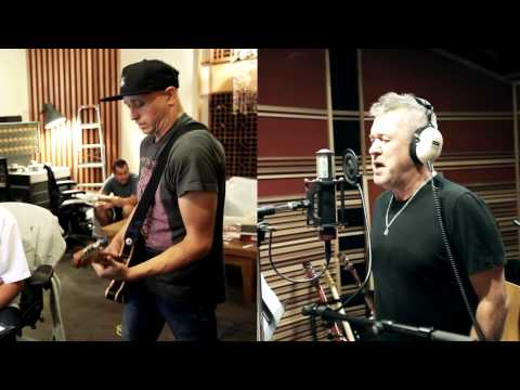 Jimmy Barnes - I'd Die To Be With You Tonight (Feat. Diesel)