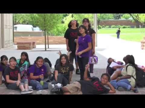 DCIS at Montbello 2011-2012 School Year