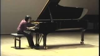 Beethoven: Bagatelle Op. 126 No. 4