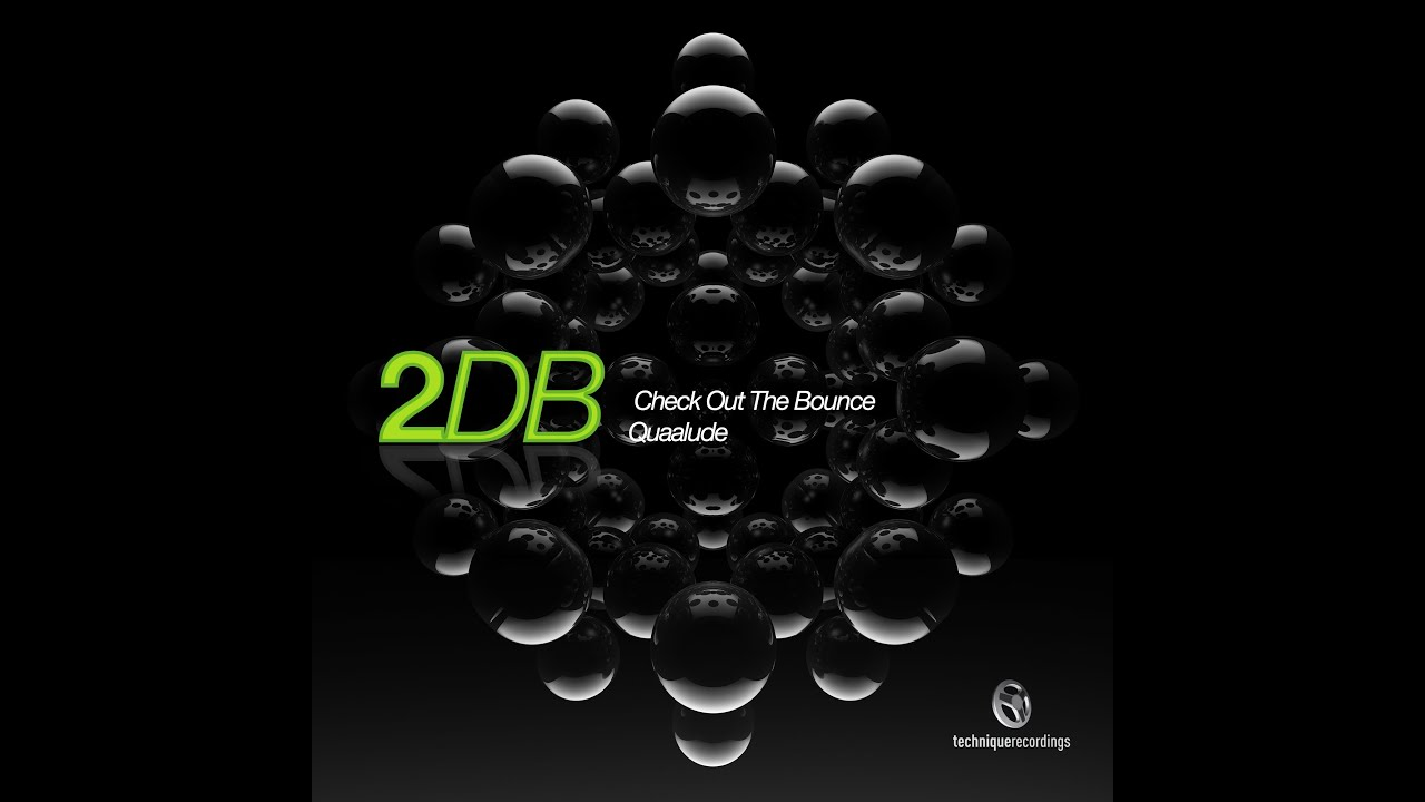 Download 2dB - Quaalude   [Technique Recordings]