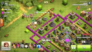 1 MLN DI RISORSE - BIG MONEY #4 - CLASH OF CLANS