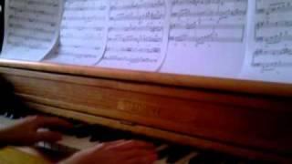 Звучание пианино Sсhubert (Беларусь)(Представлено звучание пианино Sсhubert (Беларусь) на примере произведения