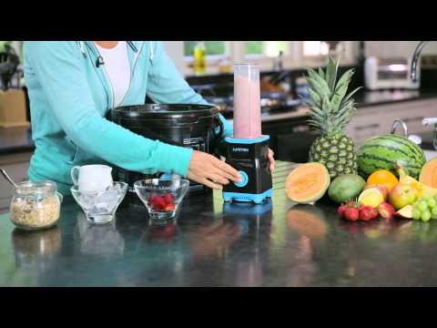 Matrix Nutrition Personal Blender