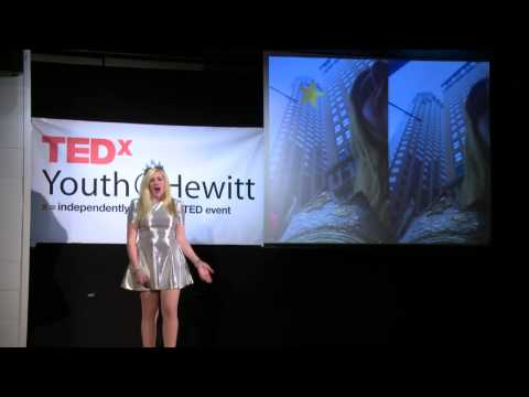 a-world-with-more-crowns-|-michelle-joni-|-tedxyouth@hewitt