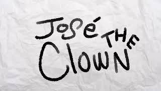 Jose the Clown- Mental Health Month