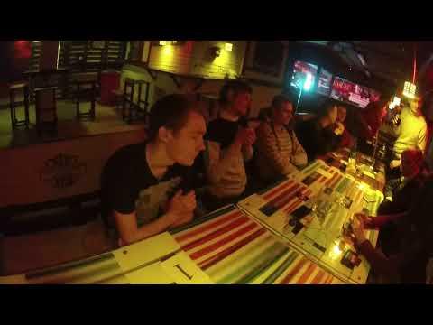 Игра Мафия Волгодонска Red Fox 19.11.2017 Часть 3