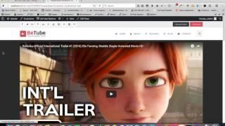Video Ads Plugin for beTube Video WordPress Theme