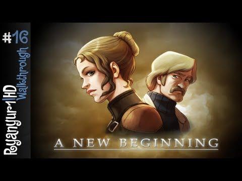 A New Beginning Final Cut Walkthrough - PART 16 | The Phoenix Plan - The End - Final | HD