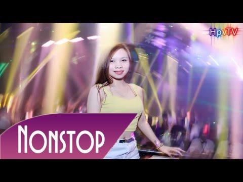 Nonstop - 16 Track Cực Xung 2016 - DJ Điện July In The Mix