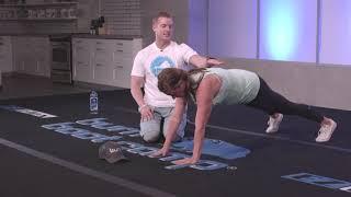30 Min Upper Body Workout   Burn Boot Camp