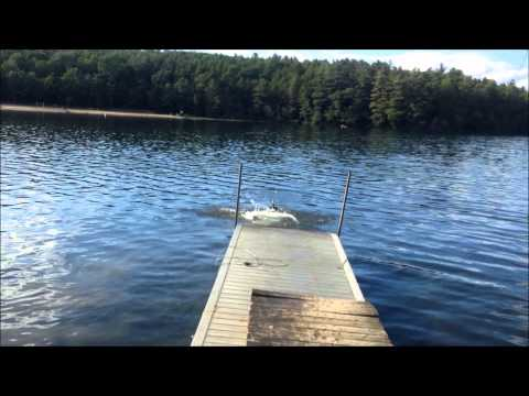 aussie dock jumping 7-9-14