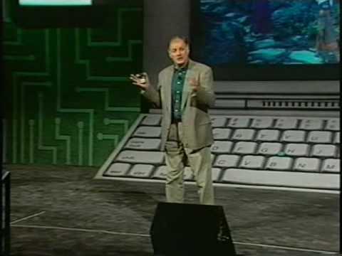Motivational Speaker John Amatt – Convention Connection