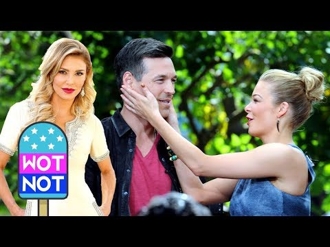 LeAnn Rimes & Brandi Glanville Feud is Over... Or Is It? Who Is This Troll? Mp3