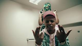 Moosey Mula - On The P'z | Shot By : @VOICE2HARD