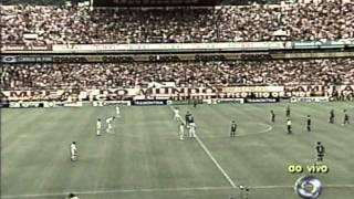 JOGO COMPLETO - INTERNACIONAL 8x1 Juventude - Final Gauchão 2008 - RBSTV