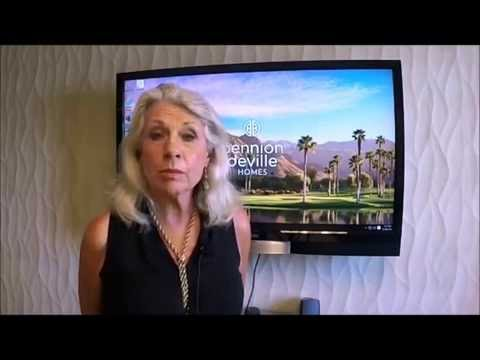 Joy Farenden - Greater Palm Springs Area - Buying a Home Educational Video
