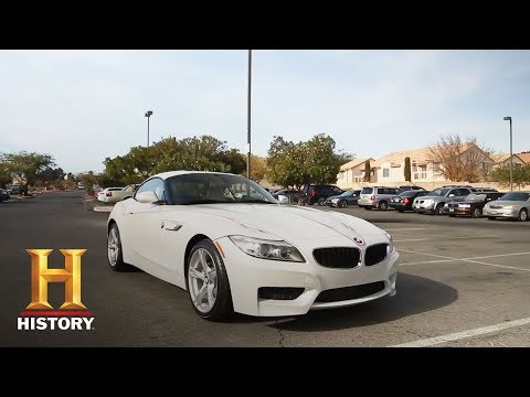 Counting Cars: A Pink BMW Z4 (Season 7, Episode 8) | History