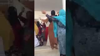 #أقوى_فيديو.. نساء تشطح على غناية