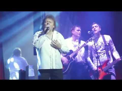 """Группа """"Маки"""" (Солист Геннадий Лист) - """"Перелетная птица"""" (""""Самые первые"""" - арт-проект)"""