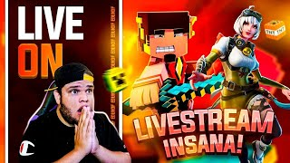 LIVESTREAM: FORTNITE & MINECRAFT | AM3NlC